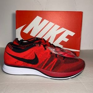Nike Flyknit Trainer AH8396 601 Men Size 13